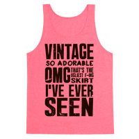 Vintage So Adorable