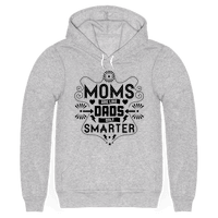 Moms Are Like Dads Only Smarter