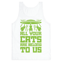 All Your Cats Are Belong To Us