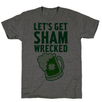 Let's Get Sham-Wrecked