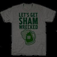 Let's Get Sham-Wrecked