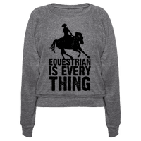 Equestrian is Everything