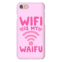 Wifi Is My Waifu