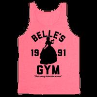 Belle's Gym