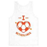 I Love Netherlands (Soccer)