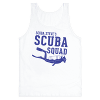 Scuba Steve Scuba Squad