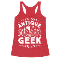 Antique Geek