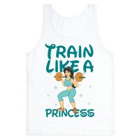 Train Like a Princess