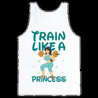Train Like a Princess
