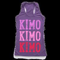 Kimo Kimo Kimo!