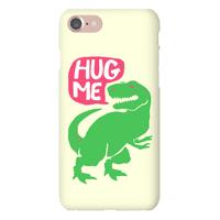 Hug Me Dinosaur (Part One)
