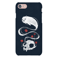 Cat Ghost Phonecase