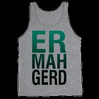 Er Mah Gerd (Tank)
