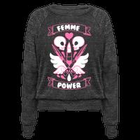 Femme Power