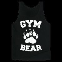 Gym Bear