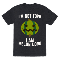 I Am Melon Lord