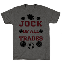 Jock Of all Trade