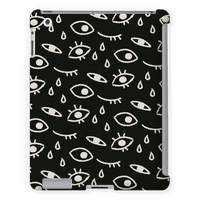 Eyes Tablet Case