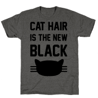 Cat Hair Is The New Black