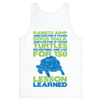 Turtles Do Nothing And Live For 150 Years