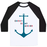 Christ is my Anchor