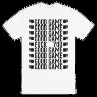 Good Game hoodie