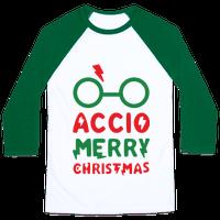 Accio Merry Christmas
