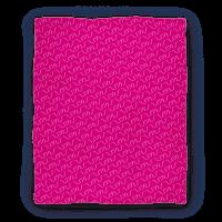 Emoticon Shrugs Pink