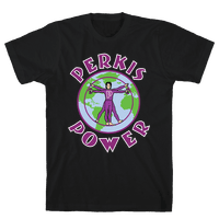 Perkis Power Tee
