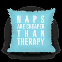 Naps Are Cheaper Than Therapy