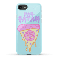 Hail Pizza