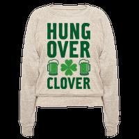 Hungover Clover