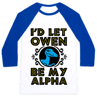 I'd Let Owen Be My Alpha