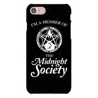 I'm a Member of The Midnight Society