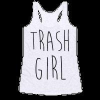 Trash Girl