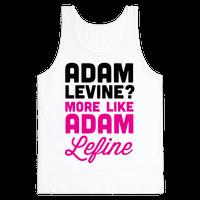 Adam Levine?