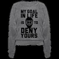 Goal Stopper