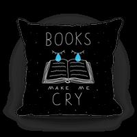 Books Make Me Cry