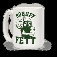 Bobuff Fett