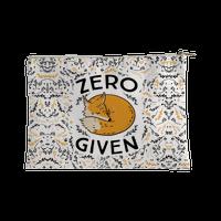 Zero Fox Given Accessorybag