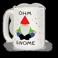 Ohm Gnome