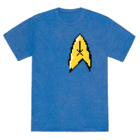 Star Trek 8-bit (Pocket)