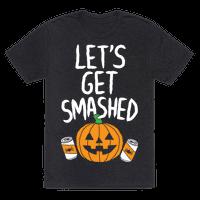 Let's Get Smashed