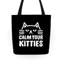 Calm Your Kitties