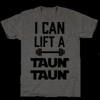 I Can Lift A Tauntaun