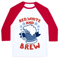 Red, White and Brew