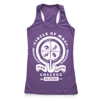 College of Magi Alumni