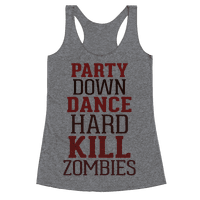 Party, Dance, Kill Zombies