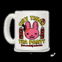 Tiny Tina's Tea Party