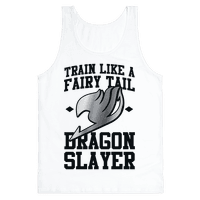 Train Like a Fairy Tail Dragon Slayer (Gajeel)